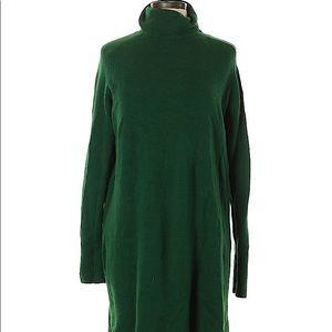 J. Crew Sweater Dress Size Medium